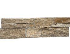 Gneiss giallo su cemento