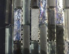 Mosaico elba black