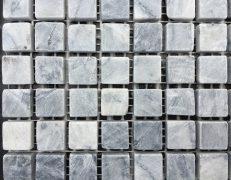 Mosaico grigiocenere