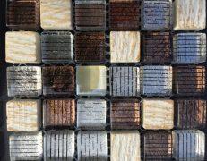 Mosaico creta beige