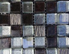 Mosaico creta grigio