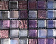 Mosaico creta viola