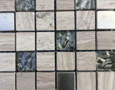 Mosaico london metal