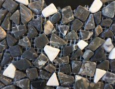 Mosaico mini black