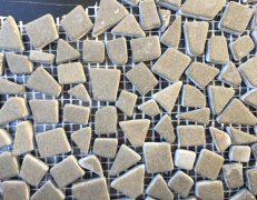 Mosaico mini dark