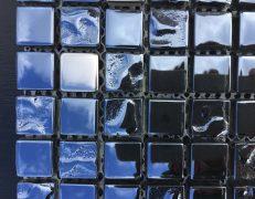 Mosaico Rodi sodalite