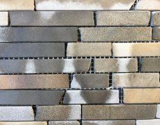 Mosaico tetris dark