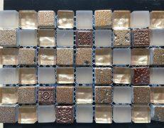 Mosaico tilos