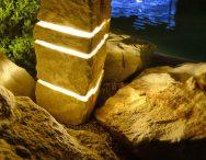 Menhir di Luce Stonehenge
