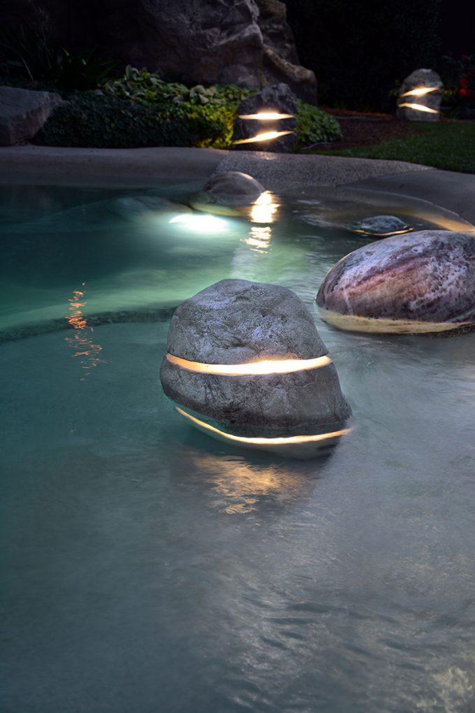 Menhir Pool Twice